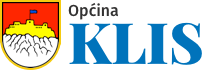 Općina KLIS - Logo