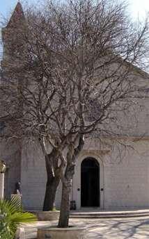 klis.crkva