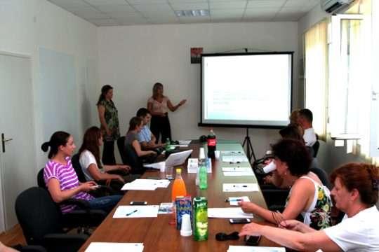 LokalnaHrvatska.hr  Poduzetnicki inkubator Klis organizira radionicu o ucenju pisanju projekata