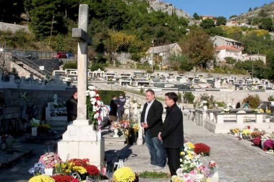 LokalnaHrvatska.hr  Dusni dan u Opcini Klis