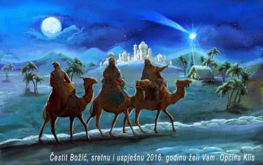 božićna