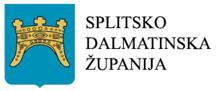 Splitsko-dalmatinska županija logo
